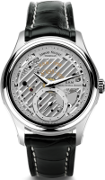 Armand Nicolet L14 Small Seconds Limited Edition A750AAA-AG-P713NR2