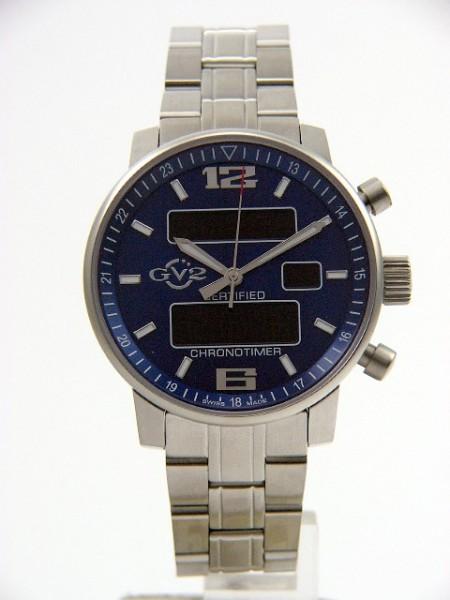 Gevril GV2 'ANA SPACE' Chronometer 4601B