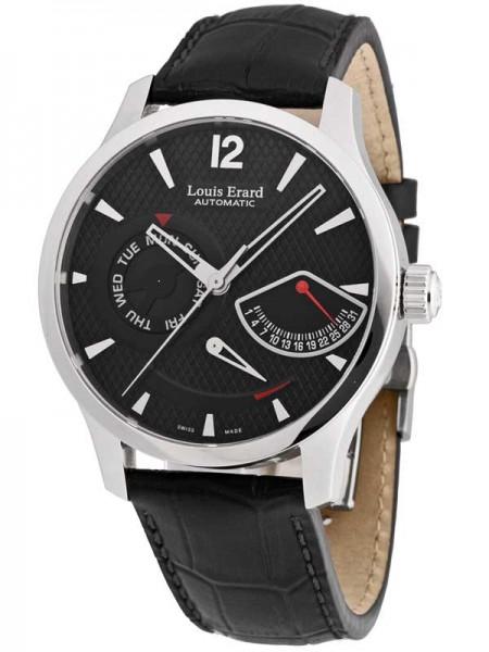 Louis Erard 1931 Retrograde Automatik 87221AA02.BDCL50