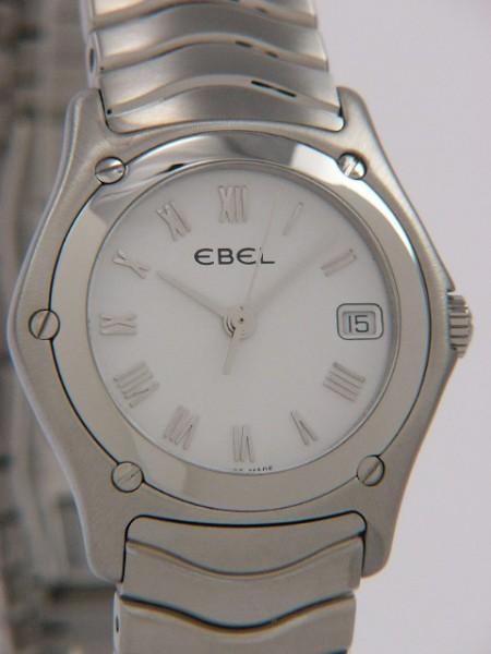 Ebel Classic Wave Lady 9087F21-0225