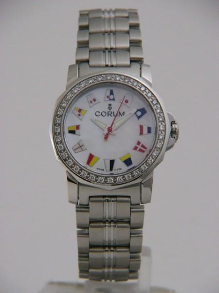 Corum Admiral's Cup Diamanten 039-440-47-V785 PN14
