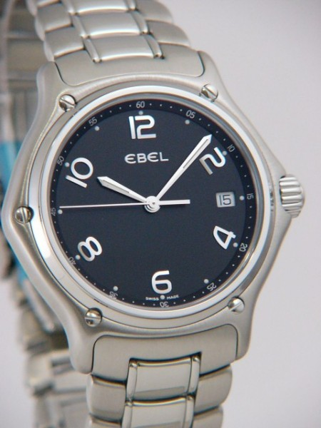 Ebel 1911 Senior 9187241-15665p