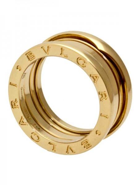 Bulgari B.ZERO1 Rotgold Ring