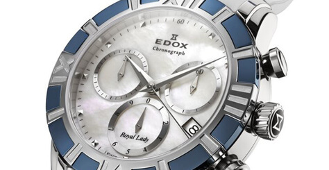 EDOX Royal Lady