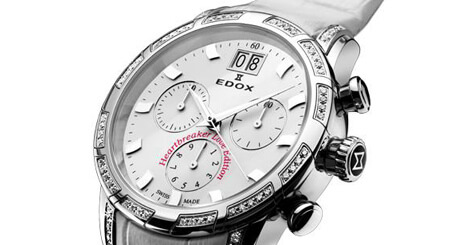 EDOX Royal Lady Uhren