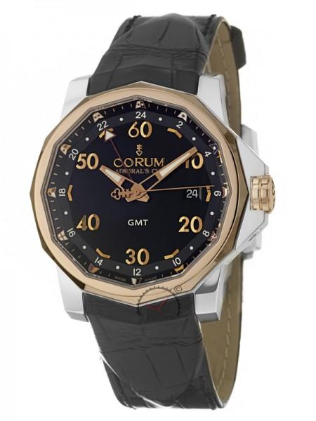 Corum Admiral's Cup GMT St./18kt 383.330.24/0F81 AN12