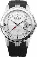 Edox Grand Ocean GMT Automatik 93004 3 AIN