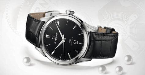 Eterna Heritage Uhren