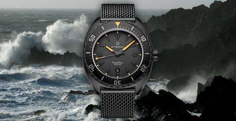 Eterna Limited Edition Uhren