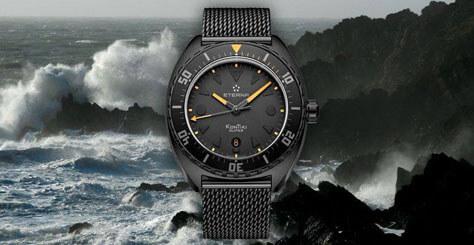 Eterna Limited Edition Uhren