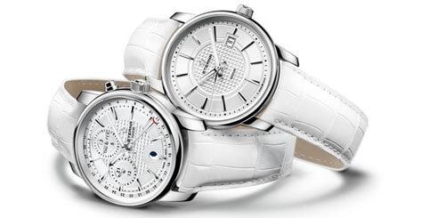 Eterna Soleure Uhren