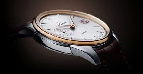 Tangaroa Uhren von Eterna