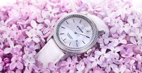 Eterna Tangaroa Uhren