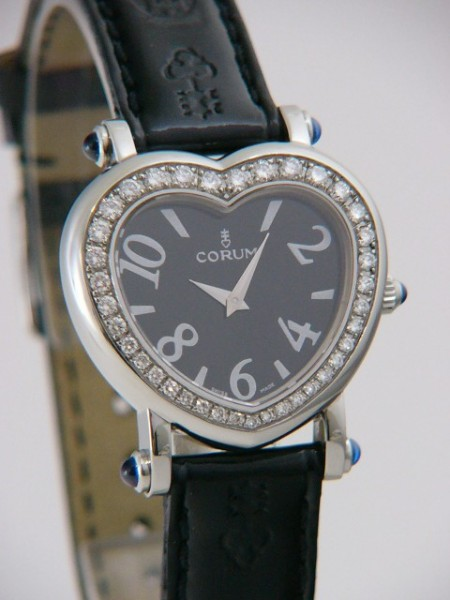 Corum Heart 024-183-47-0051 FM94