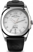 Armand Nicolet J09-2 Day&Date Automatik A650AAA-AG-GG4710N