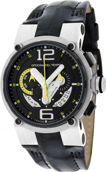 Officina del Tempo Racing Chronograph OT1051-1440NYN