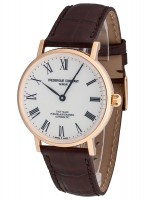 Frederique Constant Classics Art Of Porcelain Limited Edition FC-302P4S4
