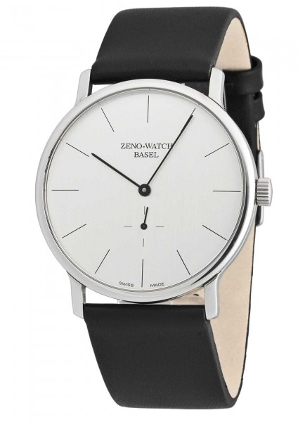 Zeno Watch Basel Bauhaus Winder Handaufzug 3532-i3