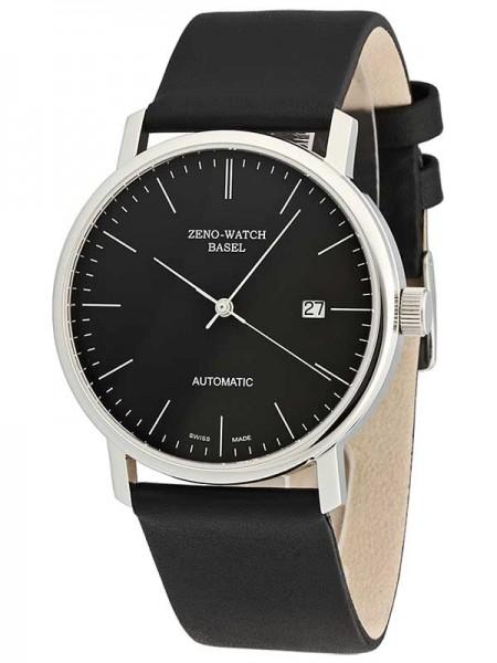Zeno Watch Basel Bauhaus Automatic Date 3644-i1