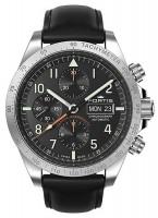Fortis Classic Cosmonauts Chronograph p.m. 401.21.11 L.10