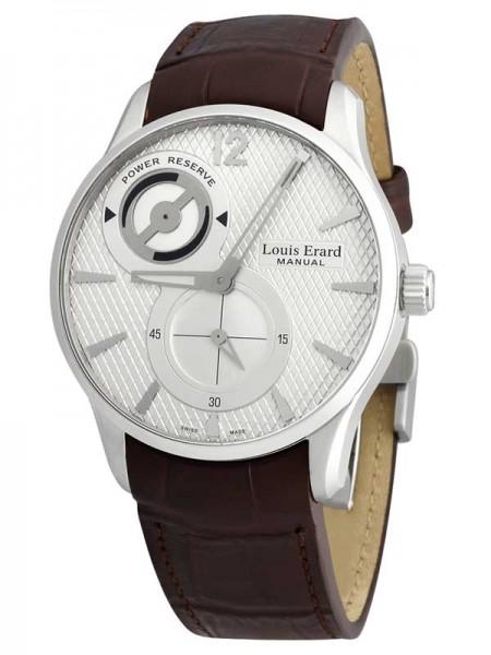 Louis Erard 1931 Reserve de Marche 53209AS01.BDC27