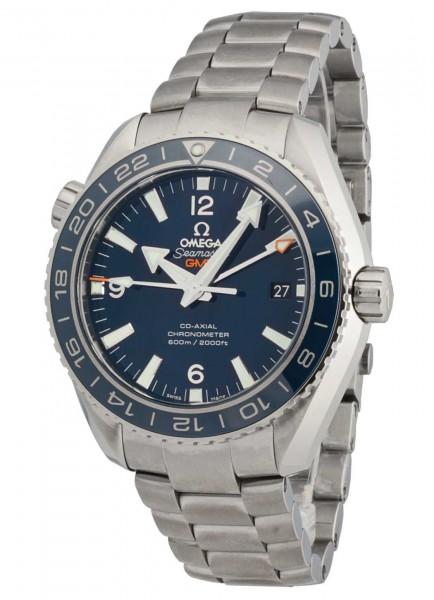 Omega Seamaster Planet Ocean GMT Automatik 232.90.44.22.03.001