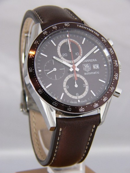 Tag Heuer Carrera Chronograph Tachymeter cv2013.fc6206