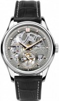 Armand Nicolet LS8 Small Seconds ~Limited Edition~ 9620S-GL-P713GR2