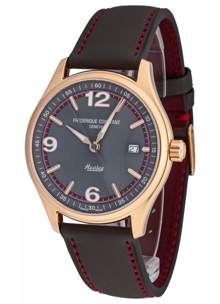 Frederique Constant Vintage Rally Limited Edition FC-303GBRH5B4