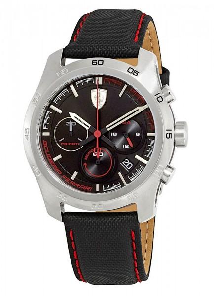 Scuderia Ferrari Primato Chronograph Datum Quarz 830444