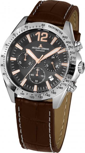 Jacques Lemans Sport Chronograph 42-5C