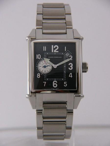 Girard Perregaux Vintage 1945 King Size 25830-11-611-11A