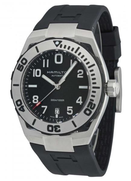 Hamilton Khaki Navy Sub H78615335
