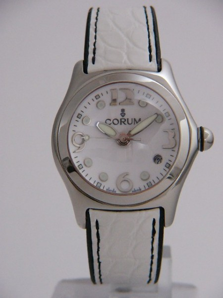 Corum Bubble Damen 039-250-20-0F09PN94R
