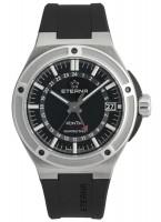 Eterna Royal KonTiki GMT Manufactur 7740.40.41.1289