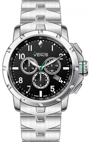 Venus Genesis Quartz Chronograph VE-1311A1-22-B1