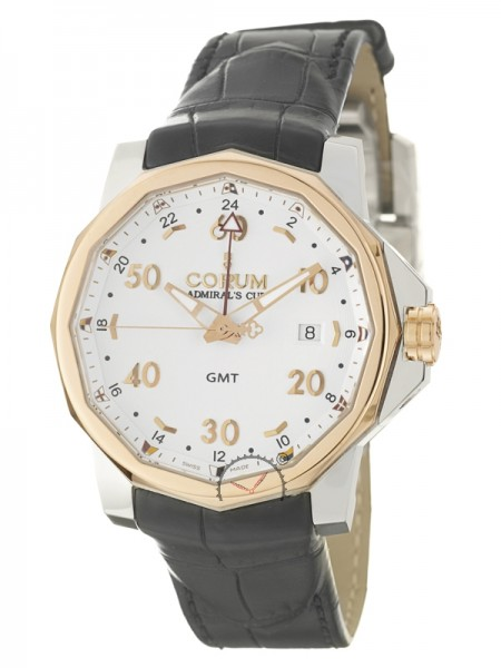 Corum Admiral's Cup GMT 383.330.24/0F81 AA12