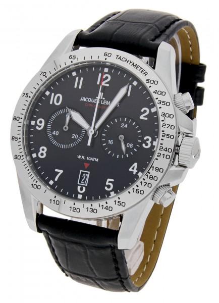 Jacques Lemans Chronograph Datum -Limited Edition- 1-1865B