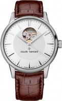 Claude Bernard Sophisticated Classics Automatik Open Heart 85017 3 AIN