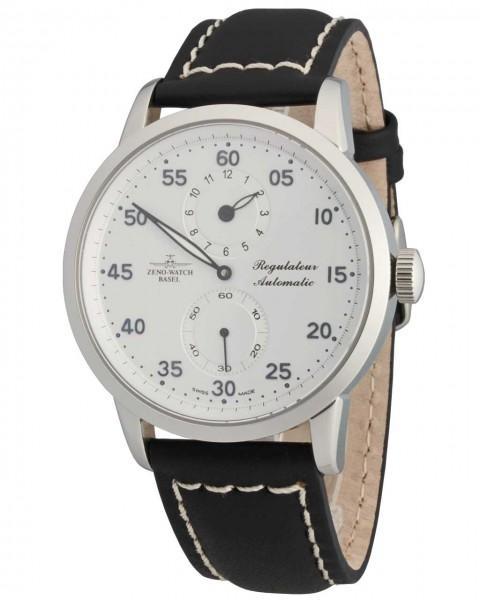 Zeno-Watch Basel Magellano Regulator 6069REG-g3