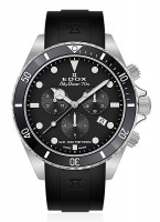 EDOX SkyDiver 70s Chronograph Datum Quarz 10238 3NCA NI