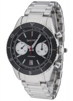 Eberhard & Co Contograf Automatik Chronograph 31069.3 CAD