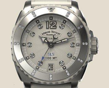 Armand Nicolet Uhren