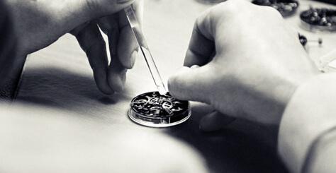 Les Classiques Uhren