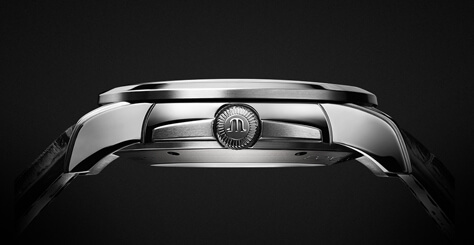 Maurice Lacroix Masterpiece Uhren