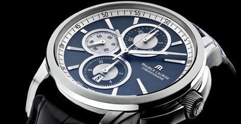 Maurice Lacroix Pontos Uhren