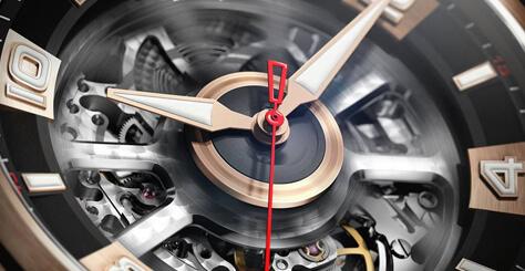 Perrelet Uhren