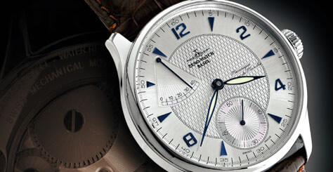 Zeno Watch Basel Uhren